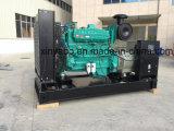 Typen DieselGenset öffnen, das von Cummins 24kw angeschalten wird