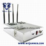 Emisión de escritorio para el GPS, teléfono celular (edición fresca extrema) de la señal del poder más elevado