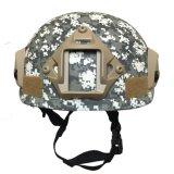 Capacete de segurança leve e rápida Fast capacete ABS Capacete de segurança