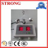 Anemómetro eléctrico del viento (anemómetro de taza)
