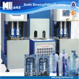 Bottiglia semi automatica dell'animale domestico che fa macchinario