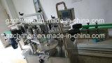 La loción automática de la carrocería del champú de la loción Barrels a rotulador de las botellas