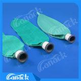 Многоразовый мешок для дыхания не содержат латекс
