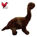 Brinquedo Cuddly enchido macio super do dinossauro do luxuoso para a venda