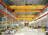 De Europese Kraan van de Balk van de Vervaardiging 15ton van de Fabriek van Txk van het Ontwerp Dubbele