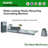Plastikaufbereitenmaschinen-Tablette, die Maschine herstellt