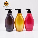 Пэт пластиковые бутылки для ухода за волосами шампунь (WX 3 B-560)