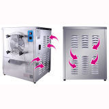 Jejua o gelo 5.5L que refrigera o fabricante de gelado duro