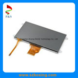 8.0 pulgadas con pantalla táctil resistiva de 4 hilos, 1,45mm de espesor, Cola/conector, la FPC/ZIF