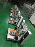 2018 Nieuwe 3 As 4 Robot van de Machine van het Soldeersel van de Desktop van het Uiteinde van het Ijzer de Automatische Solderende