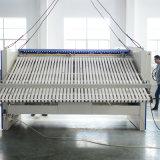 Máquina plegadora de ropa de cama de sábana, cubiertas, sábanas, manteles