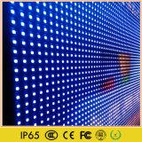 A função de exibição de vídeo Chip do tubo de LED de cor outdoors publicitários