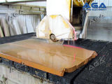 85degree表傾くことを用いる石または大理石または花こう岩の打抜き機(HQ400/600)