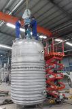 15 000 литров Chemcial реактор с катушкой системы отопления и охлаждения