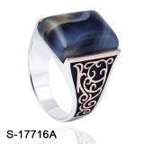 De Turkse Levering voor doorverkoop van de Fabriek van de Ring van de Juwelen van het Ontwerp Zilveren