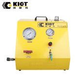 매우 Pressue 높은 유압 압축 공기를 넣은 펌프