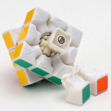 Cubos Twisty da mágica de Dayan dos enigmas do brinquedo das crianças
