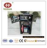 8kw Aprire-Tipo generatore diesel con il motore economico Y380d/10kw di Yangdong