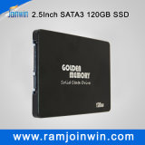 harde Aandrijving 2.5inch SATA 6GB/S SATA3 MLC 120GB SSD