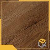El papel decorativo de grano de madera para muebles o piso desde el fabricante chino
