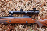 Swift 1.25-4.5X26 compacto Caza largo Alivio Ojo Rojo DOT Riflescope