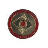 卸し売り記念品亜鉛合金3Dの名誉の金属の硬貨