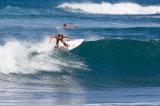 Ткань ткани стеклоткани электрической изоляции 6oz для Surfboard