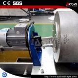gránulos plásticos de la pelotilla 300-500kg/H que hacen la máquina