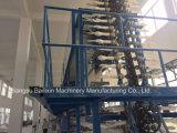Guanto dell'esame che fabbrica il fornitore medico della macchina del guanto