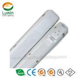 Garantie 3 ans IP65 40W 1.2M Tri-Proof lumière à LED