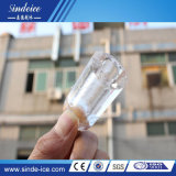 2t/día de la CE en el extranjero servicio Sistema de máquina de hielo de tubo Cheape