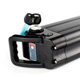 再充電可能な最下の排出36V 10ahのしみのタイプEbike電池