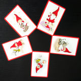 Customized Paper Playing Cards Range