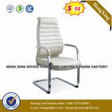 알루미늄 기본적인 합성 기계장치 가죽 행정실 의자 (NS-9044A)