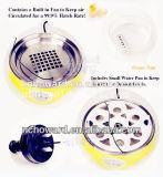Juguetes educativos automáticos de la incubadora de los huevos de Hhd 7 para la venta (YZ9-7)