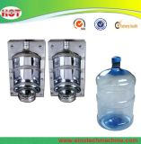 Automatische Flaschen-Blasformen-Maschine/PC Plastikwasser-Flasche, die Maschine herstellt