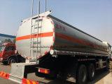 Camion di Bowser del combustibile del camion di autocisterna delle rotelle di HOWO 10 30000L
