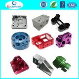 高品質OEMの精密CNCの回転製粉の金属によって機械で造られる部品