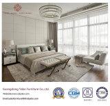 Mobília feito-à-medida do quarto do hotel com grande projeto (YB-WS-31)