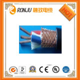 4 Core 4X4mm2 Isolamento XLPE tamanhos de cabo de alimentação
