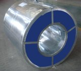 JIS G3302/En10142/ASTM A653 laminato a freddo la bobina d'acciaio galvanizzata per costruzione