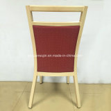 木製の終わりの椅子(JY-R66)を食事する商業レストランのケイタリング表