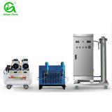 200 g de la acuicultura, generador de ozono para el pescado Camarones/Camarón cámaras frigoríficas
