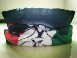 Afgedrukte Multifunctionele Vierkante Headscarf