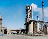 High-Tech Design 100-300 tpd Mini de la línea de producción de cemento