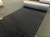 2018 Nuevo y moderno equipo lavable alfombra Jacquard del Corredor y de oficina