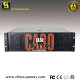Класс H профессиональный усилитель мощности Crest Audio Ca30