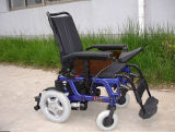 Cadeira de rodas liga leve (wisking1018)