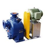 Nicht Klotz-Selbst, der elektrische Motor-Pumpe für Abwasser grundiert