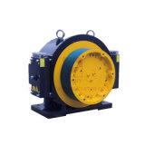 Gearless Zugkraft-Maschine der Geschwindigkeits-0.5~2.5m/S für Höhenruder (SN-B1350)